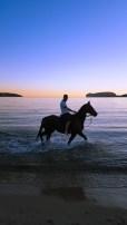 Spiaggia dei Mugoni