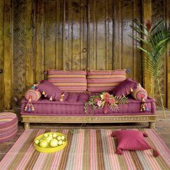 Cushions For Wooden Sofa India Laura Ashley Rochester Paper Flowers | Style A New Planet
