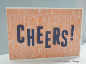 cheers orange