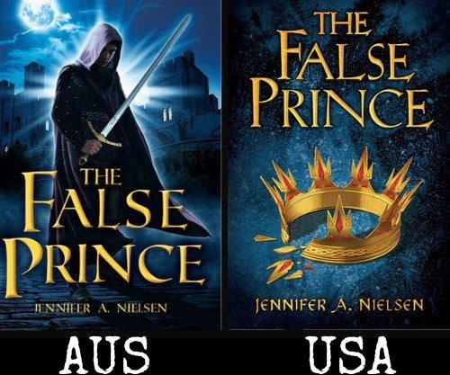 why do different countries have different book covers