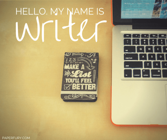 HeloMy Name IS Writer