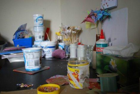 paper sisters workspace