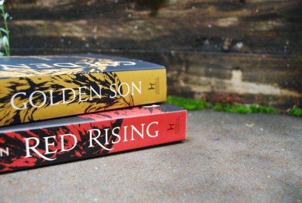 golden son & red rising