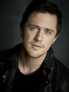 Pierce Brown - headshot © Joan Allen Photo