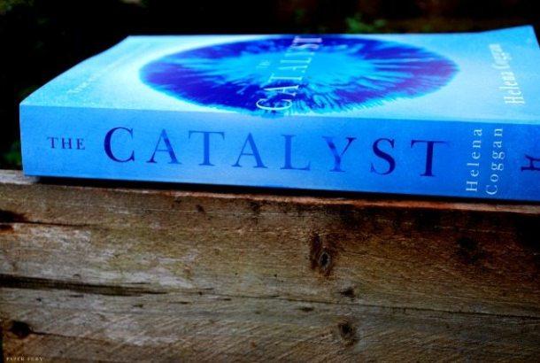 the catalyst (3)
