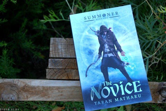 the novice (2)