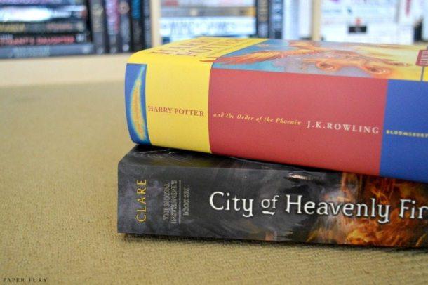 biggest books