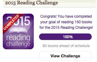 goodreads goals june 2015