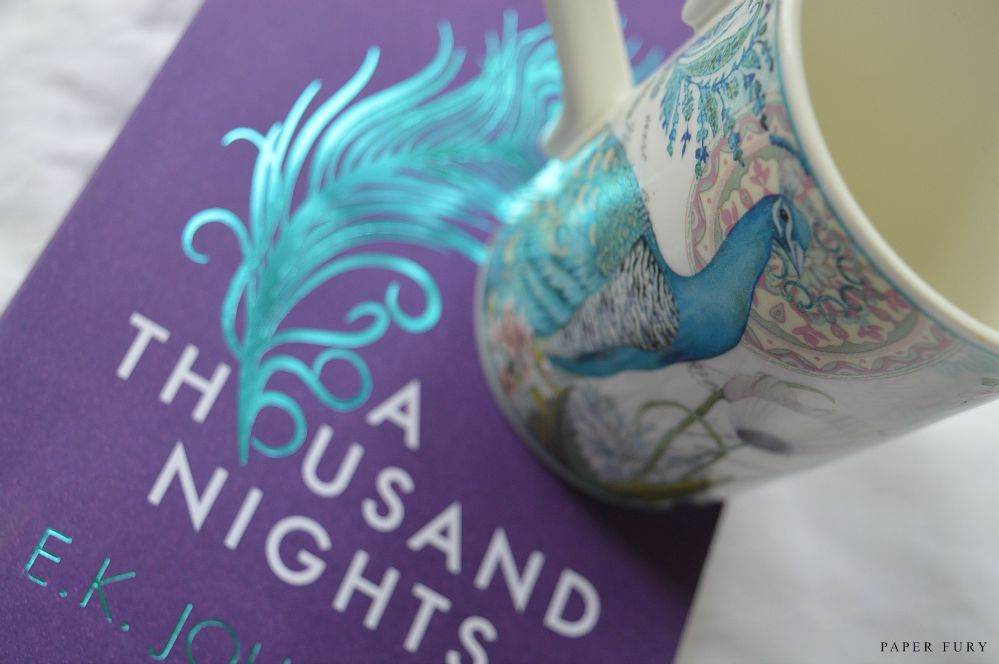 a thousand nights (1)