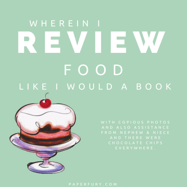 food review
