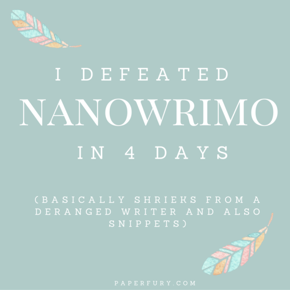 Copy of nanowrimo