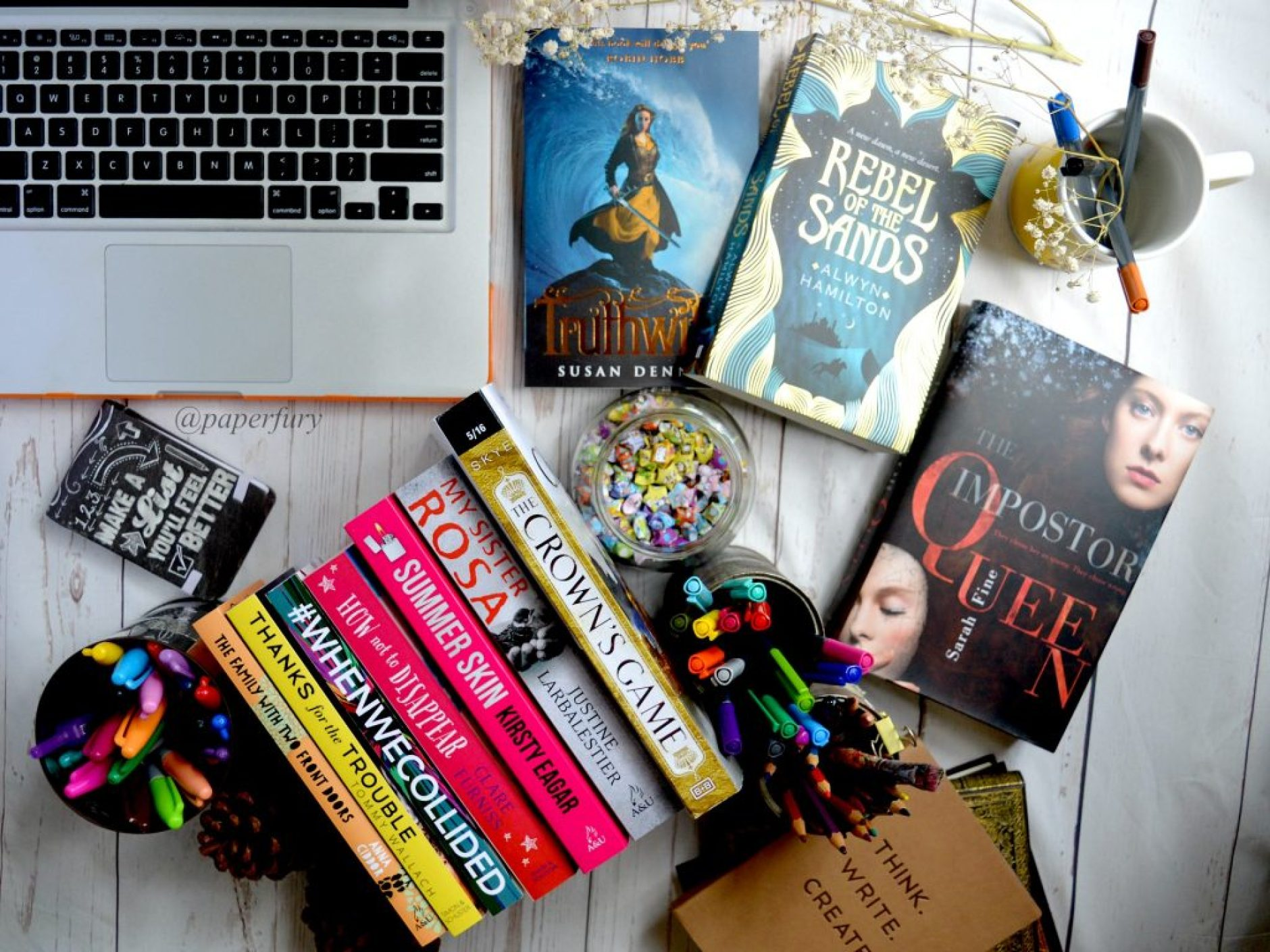 february book haul (2)