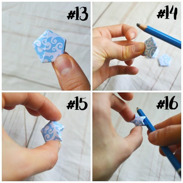 lucky star tutorial #4