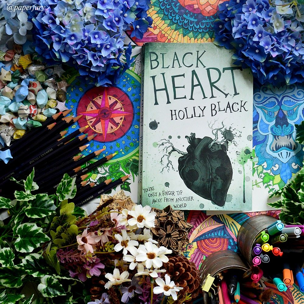 holly-black-black-heart