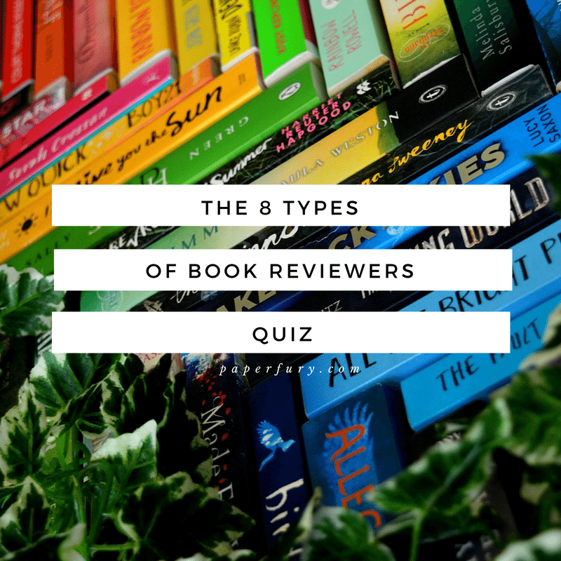 8-types-of-book-reviewers-quiz