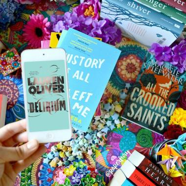10 Popular YA Books I've Successfully Failed To Read (Wow) + Quiz To