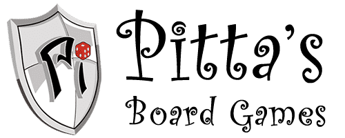 Pitta´s Boardgames