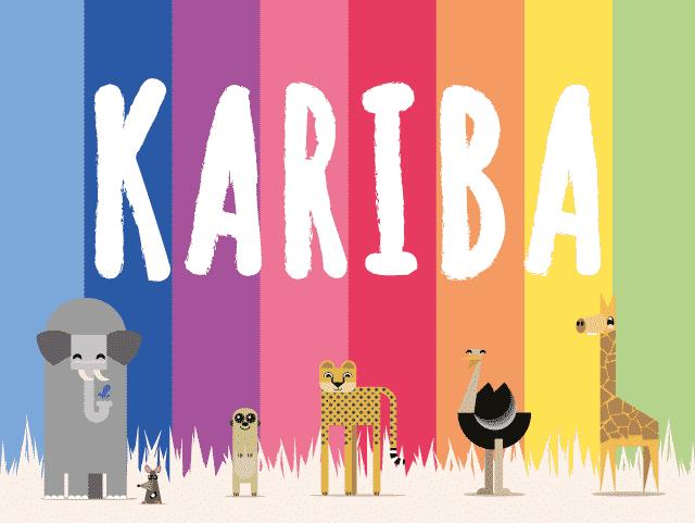 Banner do Jogo Kariba