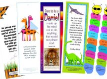 Kindness & Love ~ FREE Scripture Doodles / Bookmarks to colour images 6