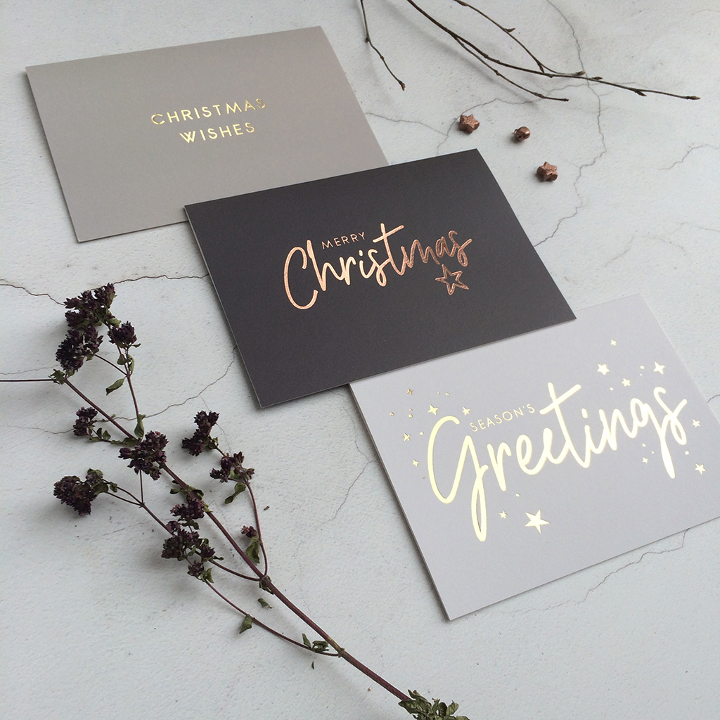 Christmas Cards | PaperGrace