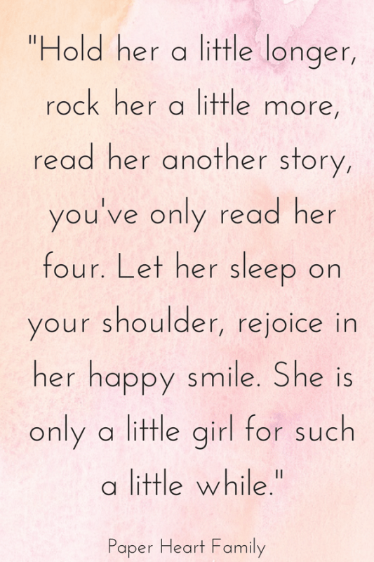 Baby Girl Quotes Short : quotes, short, Quotes, Adore, Paper, Heart, Family