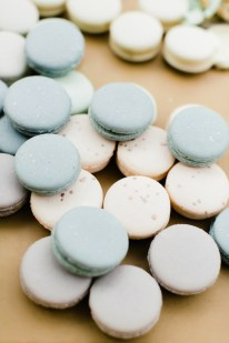 Macarons by Paper Heart Patisserie | www.paperheartpatisserie.com