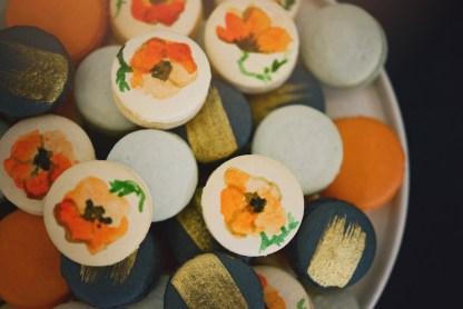 Macarons by Paper Heart Patisserie | www.paperheartpatisserie.com