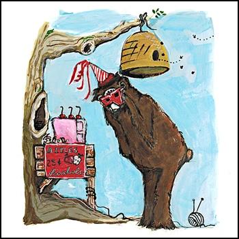 Pam Kerwin Card