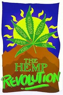 The Hemp Revolution Documentary Film