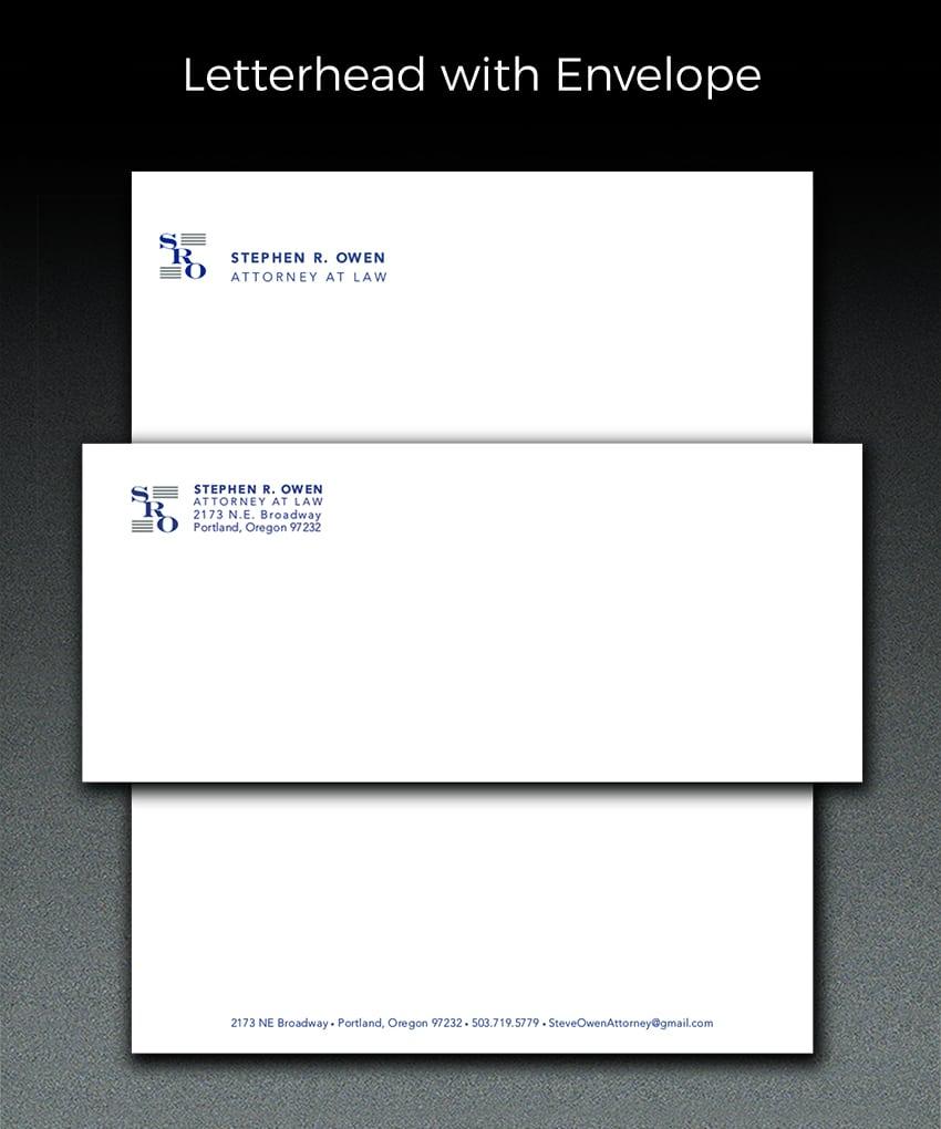 letter head