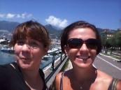 Almalfi coast walk
