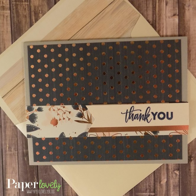 10 card and envelope