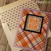 2 Card & Envelope