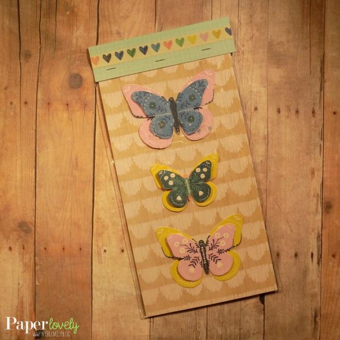 butterfly full