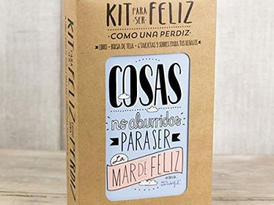 Kit Mr. Wonderful