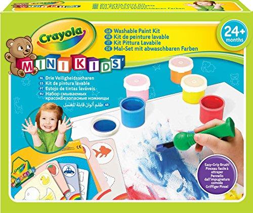 kit de pintura