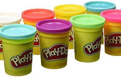 Plastilina Play doh