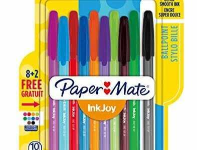 PaperMate InkJoy Papermania.es