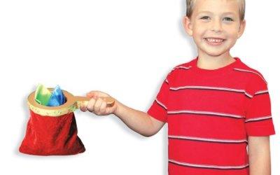 ¿Conoces los materiales y juguetes Melissa & Doug?
