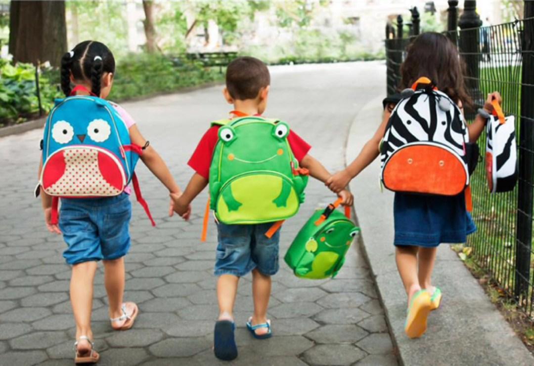 mochilas para niños Amazon