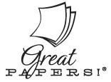 Paper Essentials NEW Great Papers Graduation and Certificate Brochure