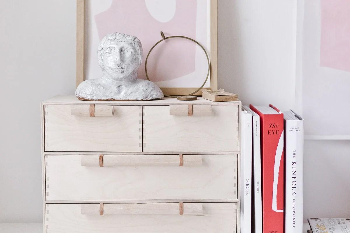 Awe Inspiring Ikea Hacks Organizer Beutiful Home Inspiration Aditmahrainfo