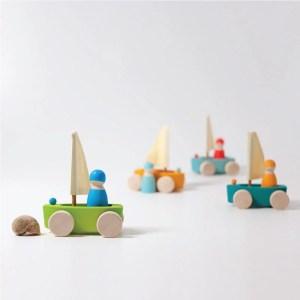 Little Land Yachts