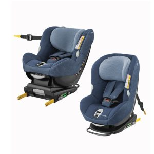 Milofix Car Seat Nomad Blue