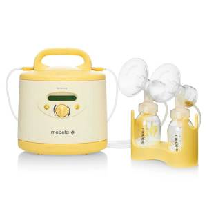 Medela-Symphony-Breast-Pump-for-rent