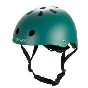Helmet Dark Green