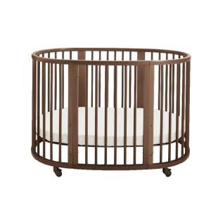 stokke-Sleepi-Crib-brown