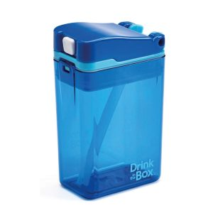 Drink in the Box Blue 8 oz