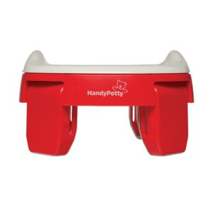 Roxy Kids 3 In 1 Handy Potty with Reusable Liner