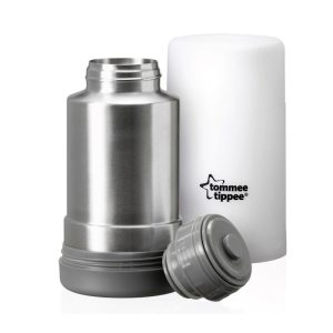Closer to Nature Travel Bottle and Food Warmer